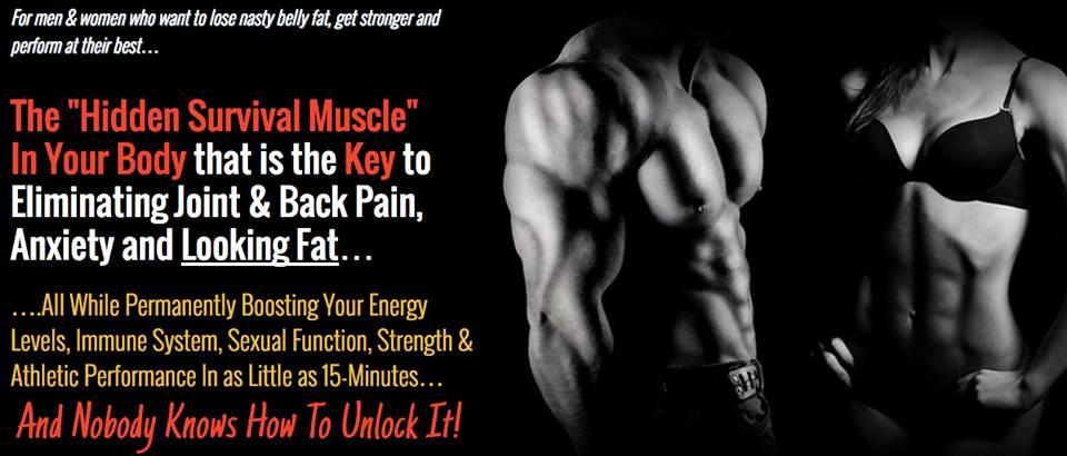 Unlock Your Hip Flexors