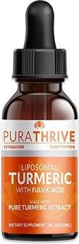 Purathrive Organic Turmeric Extract