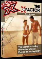 X Factor diet review