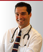 Dr. Anthony Capasso MD