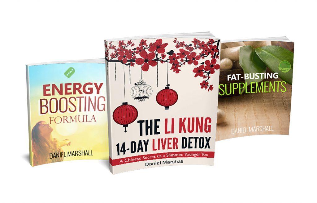 li kung 14 day liver detox reviews