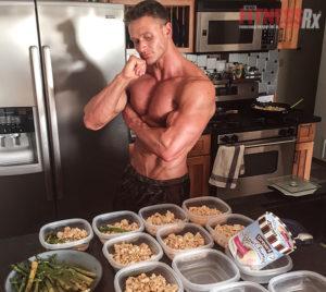 Science Based Six Pack diet plan