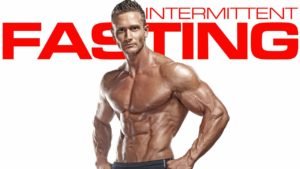 Science Based Six Pack intermittent fasting