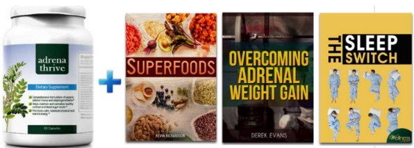 Adrena Thrive Review