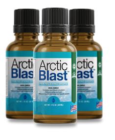 Arctic Blast Review