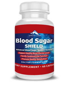 blood sugar shield review